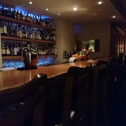 ginza bar 江