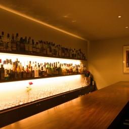 Bar Le Rivage