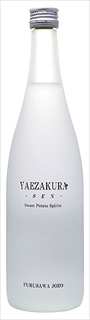 YAEZAKURA-SEN- 720ml 25℃