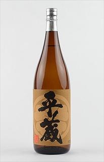 平蔵(麦) 1800ml