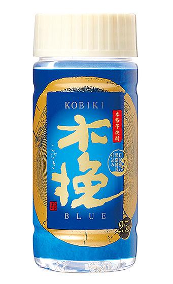 木挽BLUE 200mlペット25度