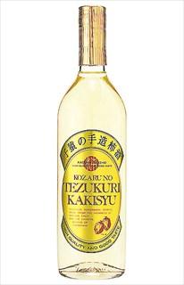 子猿の手造柿酒 720ml 10℃