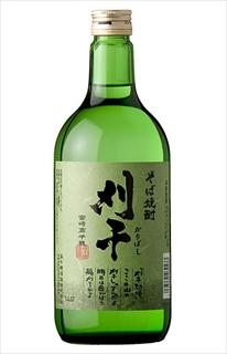 そば焼酎「刈干」 720ml