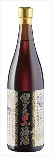 健美黒梅酒 720ml