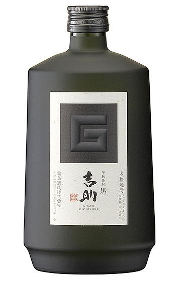 芋麹焼酎 吉助<黒> 720ml