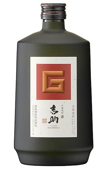芋麹焼酎 吉助<赤> 720ml