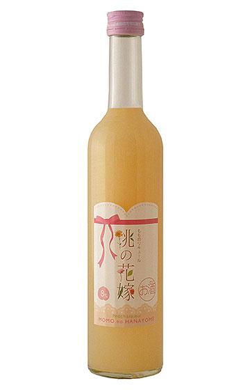 桃の花嫁 500ml