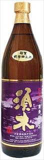 須木 紅紫芋仕込み 900ml