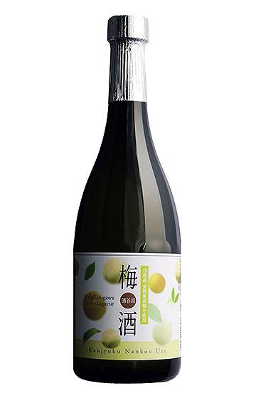 酒谷川 梅酒