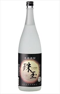 そば焼酎「珠玉」 1800ml