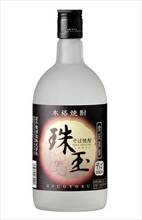 そば焼酎「珠玉」 720ml
