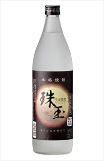 そば焼酎「珠玉」 900ml